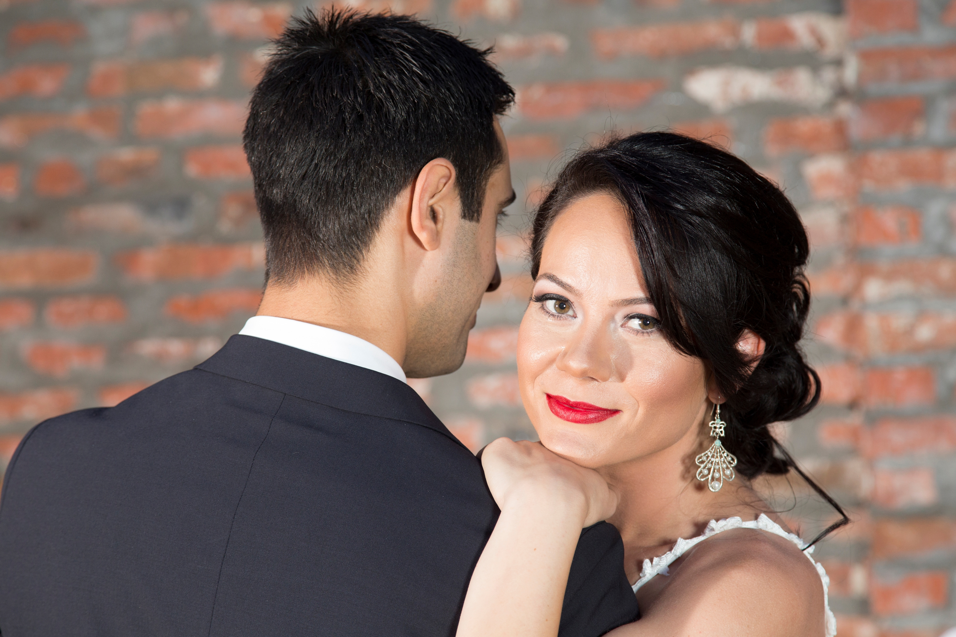 The most important person (besides the groom of course!!) is…the videographer!
